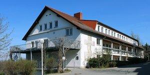 Tagesklinik II (Karl-Braune-Haus)